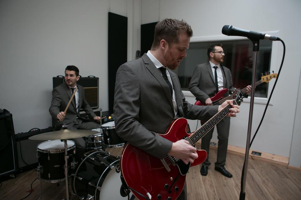 Rehersal Room Hire In London
